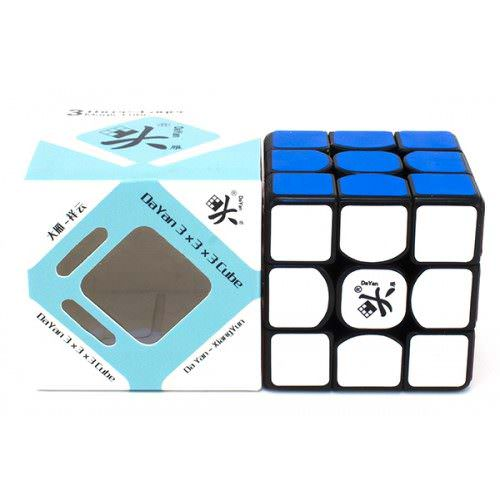 Кубик Рубика 3х3 Dayan 7 XiangYun