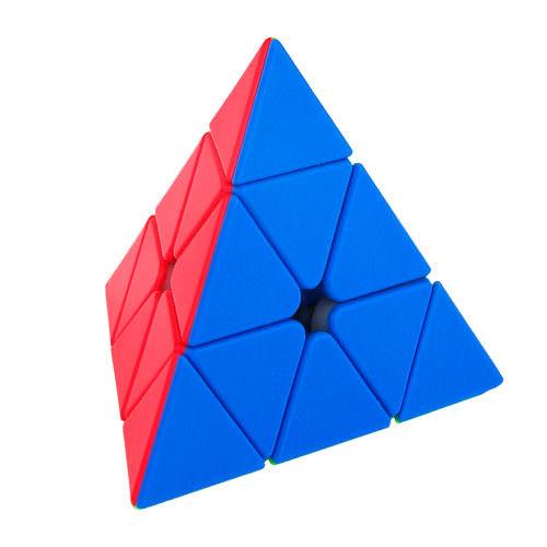 Пирамидка 3x3 MoYu MoFangJiaoShi Pyraminx