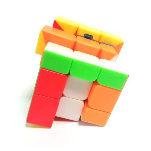 Кубик Рубика 3x3 MoYu Asymmetric Cube