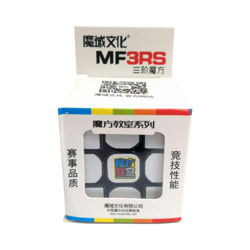 Кубик Рубика 3x3 MoYu MF3RS