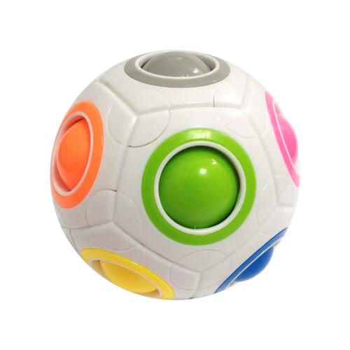 Головоломка Orbo Rainbow Ball (Шар Орбо)