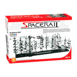 Конструктор SpaceRail уровень 6