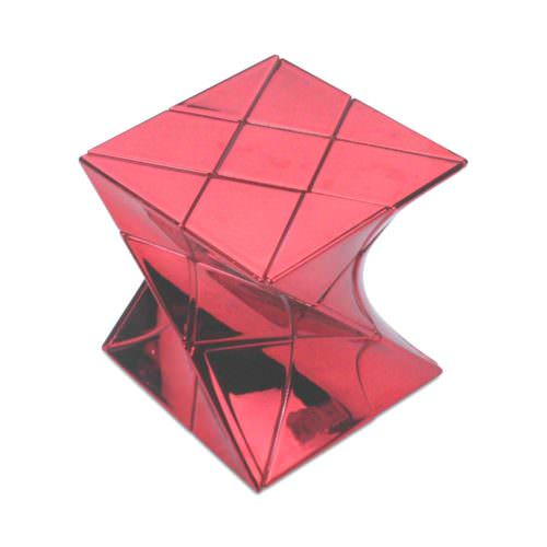 Головоломка 3x3 MoYu MoFangJiaoShi DNA Cube