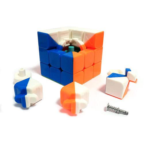 Кубик Рубика 3x3 MoYu YJ RuiLong