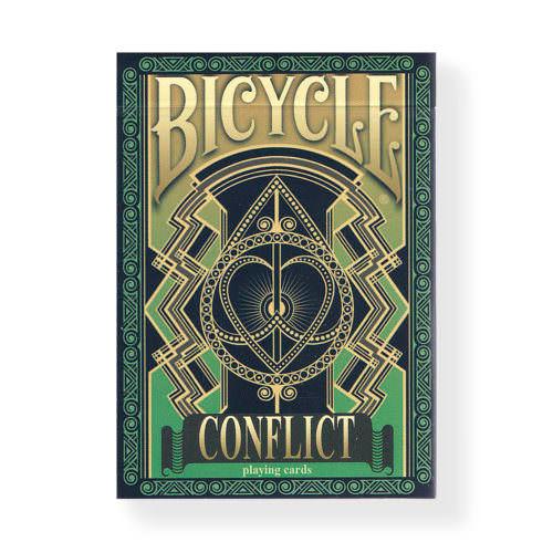 Покерные карты Bicycle Conflict