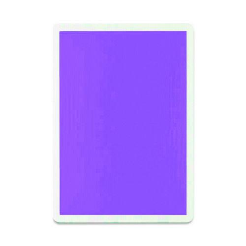 Покерные карты Noc Summer Edition v3 Фиолетовые
