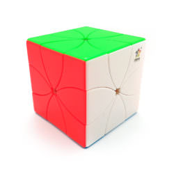 Головоломка YuXin Eight Petals Cube M