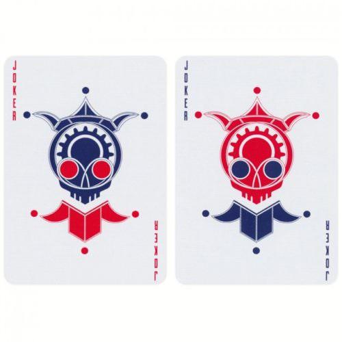 Покерные карты Dream V2