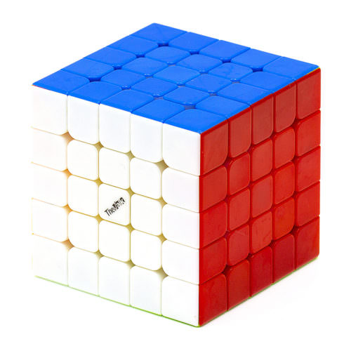 Кубик Рубика 5x5 QiYi Valk5 M Цветной