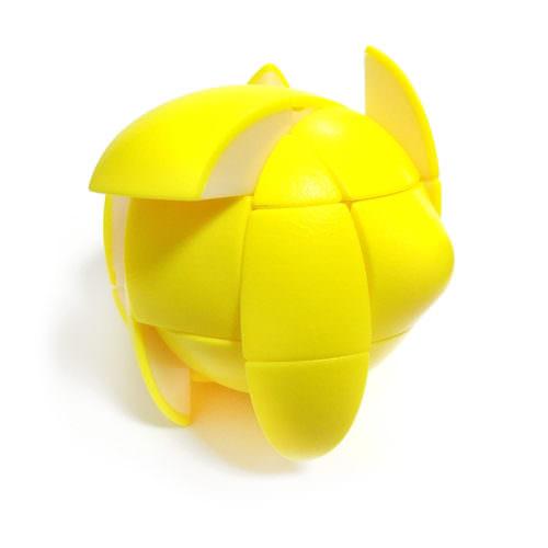 Кубик Рубика 3x3 FanXin Лимон