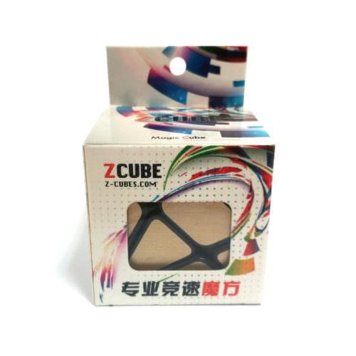 Зеркальный аксель-куб Z-Cube Gold Axis Cube